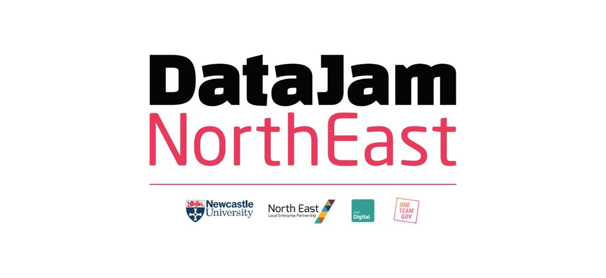 DataJam NorthEast
