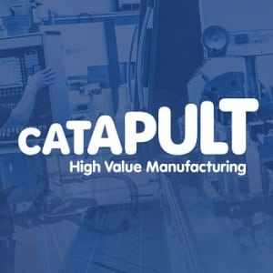 The High Value Manufacturing Catapult at CPI