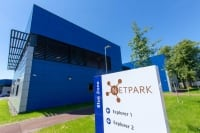 NETPark Explorer offers world class lab, clean room and office space for science, technology and engineering companies