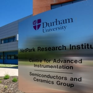 Durham University Centre for Advanced Instrumentation based at NETPark creates advanced astronomical instrumentation for major telescopes around the world and has helped Durham to achieve a world wide impact for space science research.