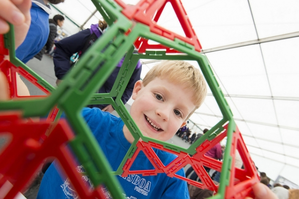 Durham University to host free, fun-packed science festival for children during October half-term