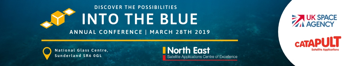 Discover The Possibilities: Into the Blue This conference will be looking at the Foresight report on the Future of the Sea and responding to the challenges and recommendations set out