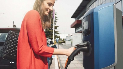 PowerDrive Line aims to develop next generation, solid-state battery cells to charge plug-in hybrid electric vehicles and battery electric vehicles at a quicker rate