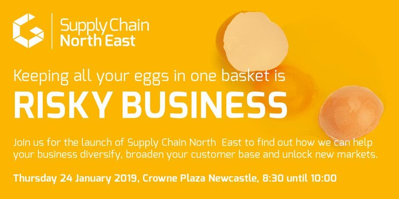 Supply Chain North East Launch
