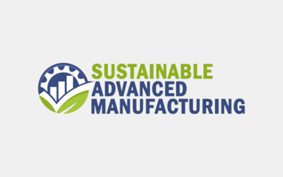Sustainable advanced manufacturing