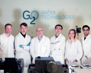 Graphene technology firm set to revolutionise water filtration market