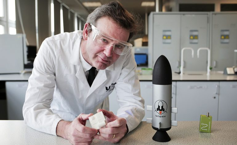Global opportunity for businesses at North-East space conference