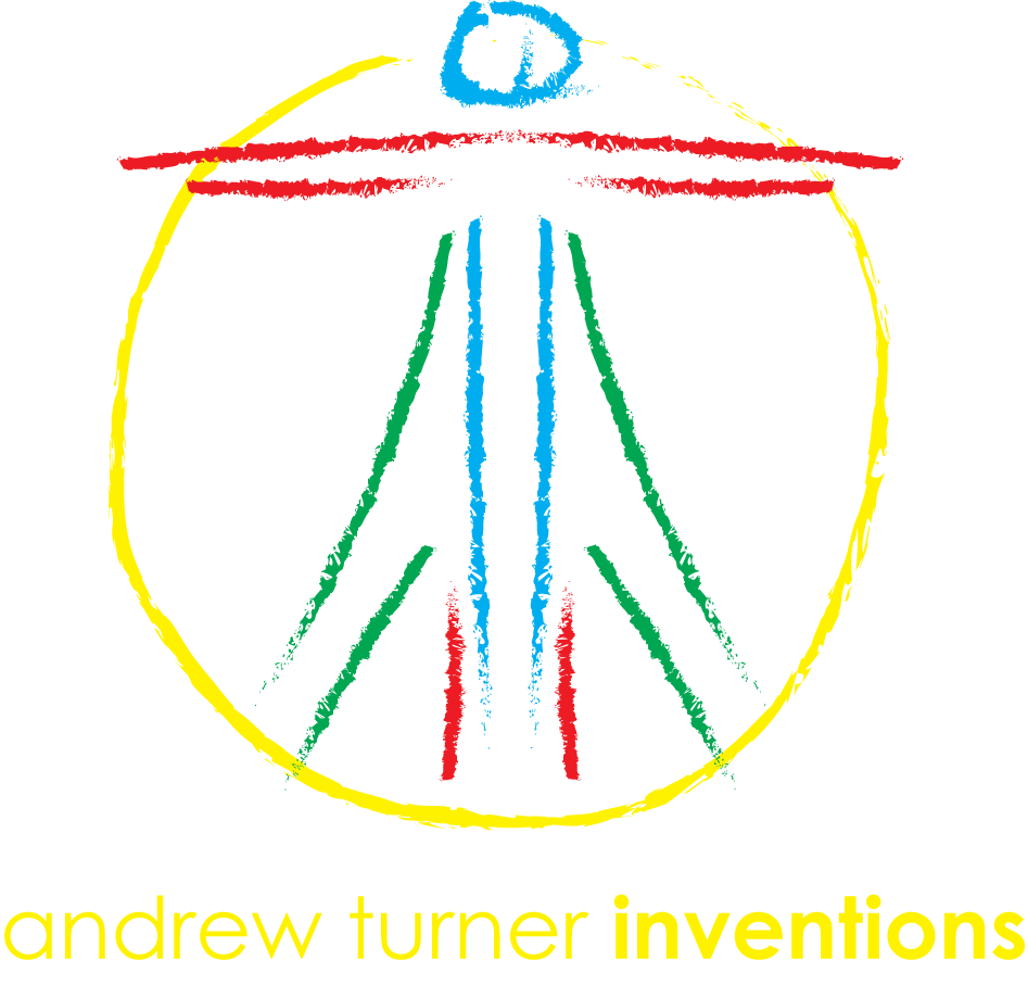 Andrew Turner Inventions logo