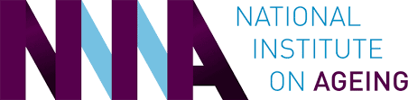 National Institute of Ageing logo