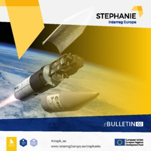 STEPHANIE – space and photonics technology for market and societal challenges