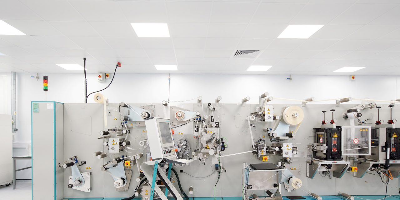CPI accelerate commercialisation of lightweight products