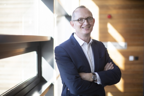 """""""As a region we really punch above our weight when it comes to foreign direct investment,"""" said director of Invest North East England Guy Currey."""
