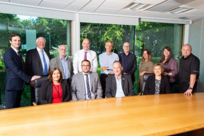High Force Research will join a number of County Durham businesses on a trade mission to South Africa