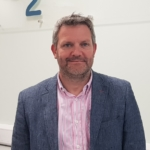 Andrew Wragg has been appointed as CEO of G2O