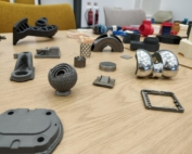 Act fast to access EU funding for 3D printing
