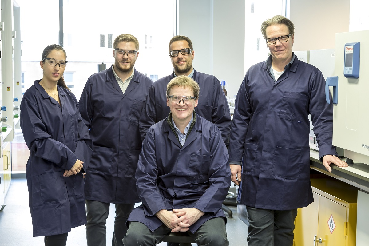 CPI announce the success of its £250,000 collaborative project with LiNa Energy (LiNa)