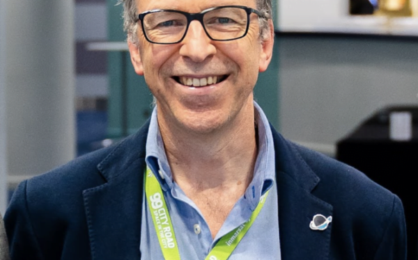 Steve Clements, CEO at aXenic.