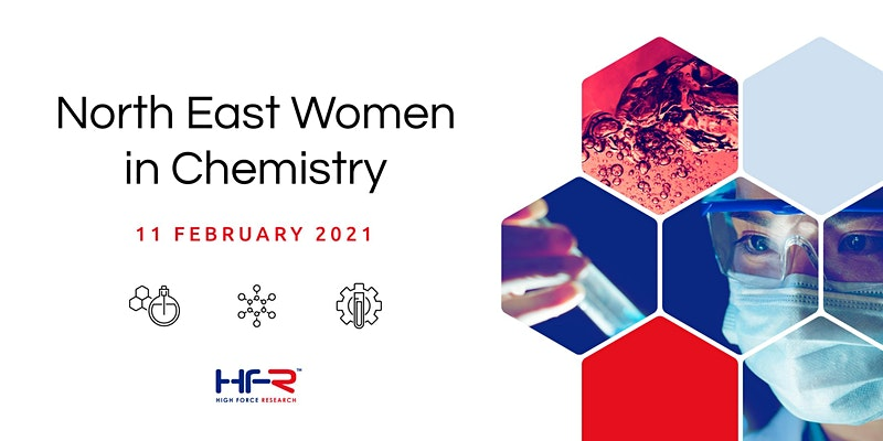 High Force Research Women in Chemistry event