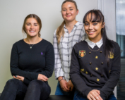 High Force Research Ltd has recently recruited a further three graduates to join the team from North East Universities.